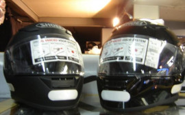 Casque shoei xr 1100 matt
